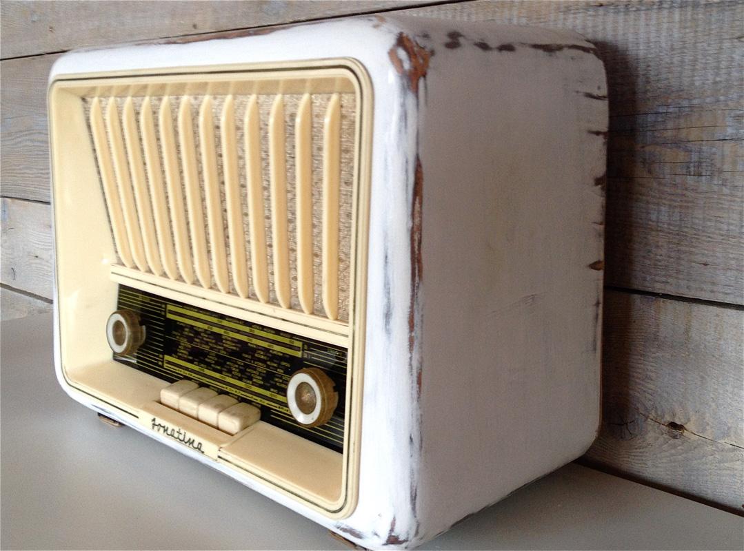 Radio Sonetime